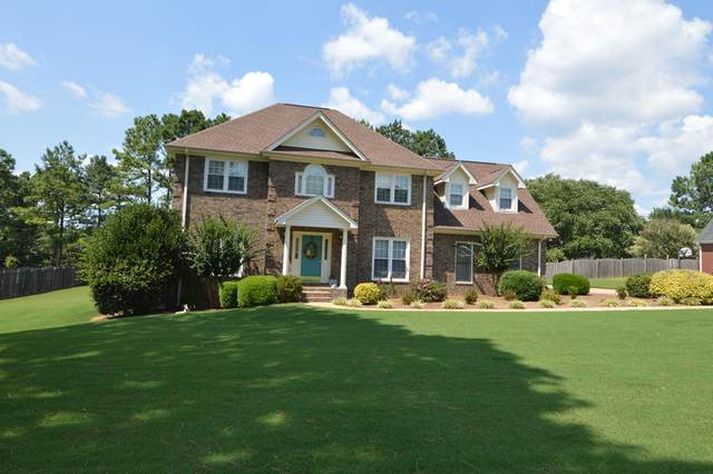 1652 Village Ln, Killen, AL 35647 (MLS #433614) :: MarMac Real Estate