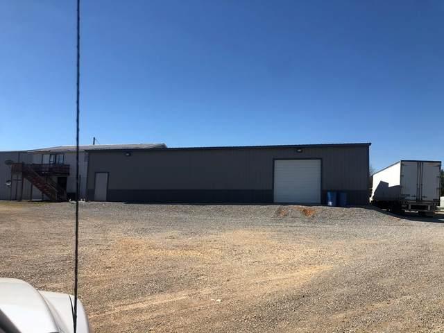5080 Hwy 20, Tuscumbia, AL 35674 (MLS #433623) :: MarMac Real Estate