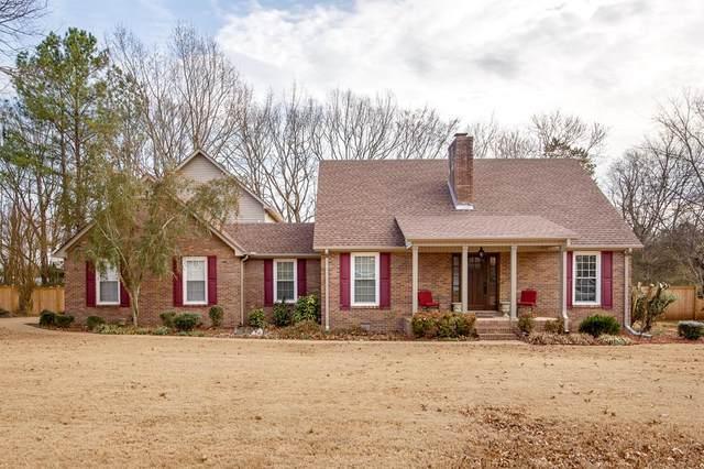 117 Kensington, Florence, AL 35630 (MLS #433625) :: MarMac Real Estate