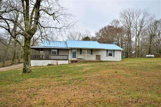 1285 Frankfort Rd, Russellville, AL 35653 (MLS #433626) :: MarMac Real Estate