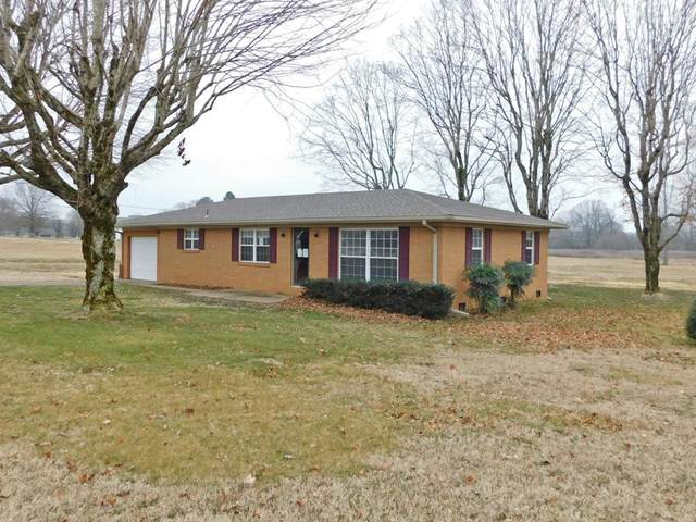 16205 Cr 33, Killen, AL 35645 (MLS #433646) :: MarMac Real Estate
