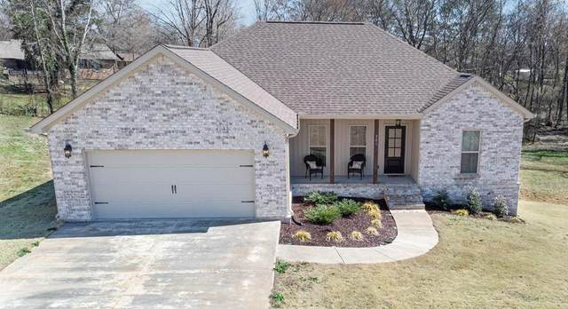 201 Chasebrook Dr, Killen, AL 35645 (MLS #433664) :: MarMac Real Estate
