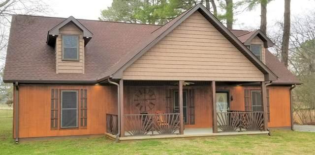 1912 Old Memphis Rd, Tuscumbia, AL 35674 (MLS #433675) :: MarMac Real Estate