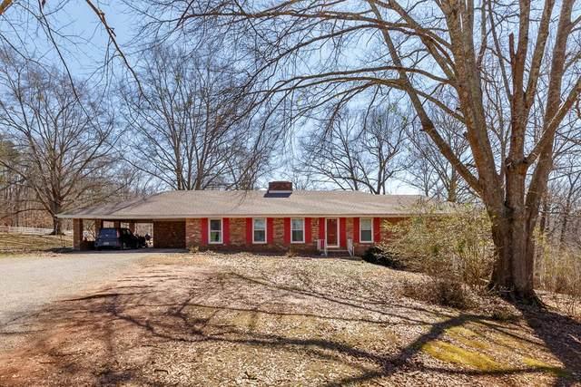 3175 Cr 227, Spruce Pine, AL 35585 (MLS #433700) :: MarMac Real Estate