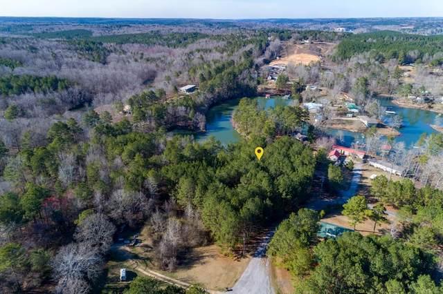 0 Bay Hills Dr, Jasper, AL 35504 (MLS #433715) :: MarMac Real Estate