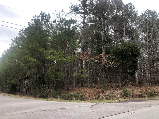 00 Lake Front Dr, Russellville, AL 35652 (MLS #166501) :: MarMac Real Estate