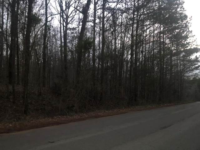 00 Lake Front Dr, Russellville, AL 35652 (MLS #166502) :: MarMac Real Estate
