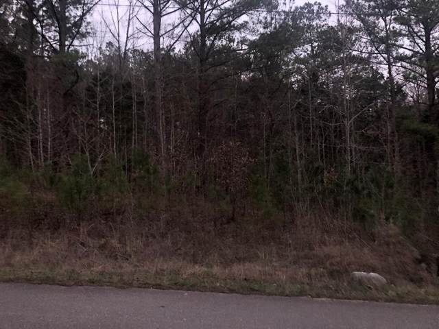 00 Lake Front Dr, Russellville, AL 35652 (MLS #166505) :: MarMac Real Estate