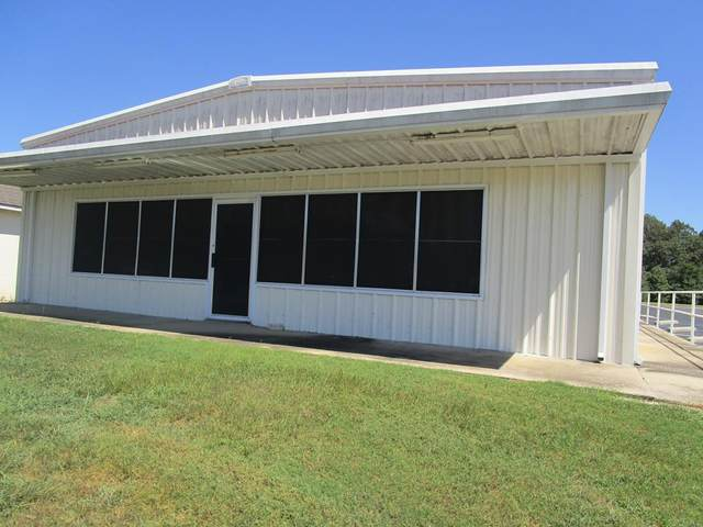 12220 Hwy 43, Russellville, AL 35654 (MLS #433954) :: MarMac Real Estate