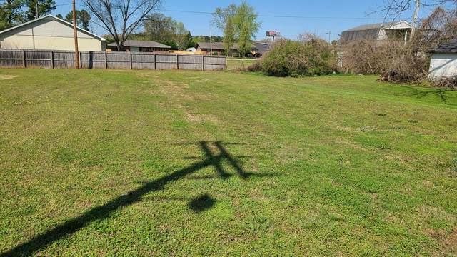 503 Moss Ave, Muscle Shoals, AL 35661 (MLS #433995) :: MarMac Real Estate