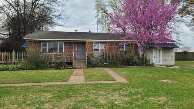 510 Michigan Ave, Muscle Shoals, AL 35661 (MLS #433999) :: MarMac Real Estate