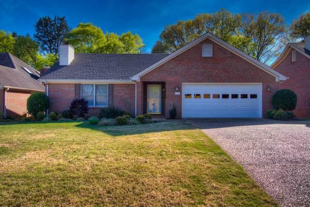119 Meadowcrest Dr, Florence, AL 35630 (MLS #434011) :: MarMac Real Estate