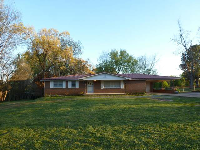 655 Cox Creek Pkwy, Florence, AL 35630 (MLS #434025) :: MarMac Real Estate