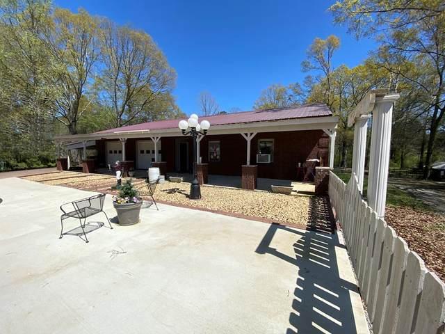 14646 Al Hwy 157, Moulton, AL 35650 (MLS #167157) :: MarMac Real Estate
