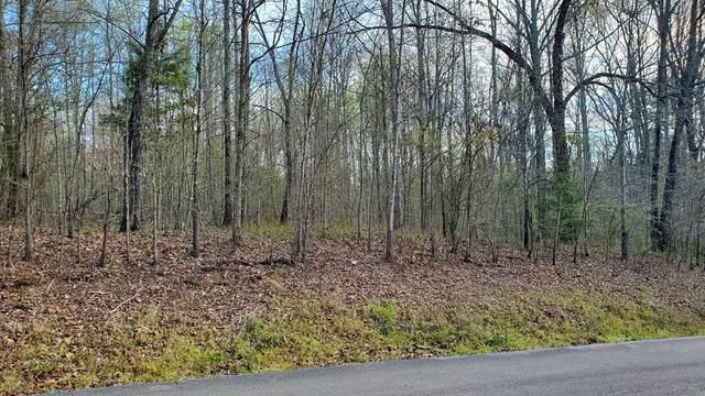 00 Oak Shores Dr, Florence, AL 35633 (MLS #434048) :: MarMac Real Estate