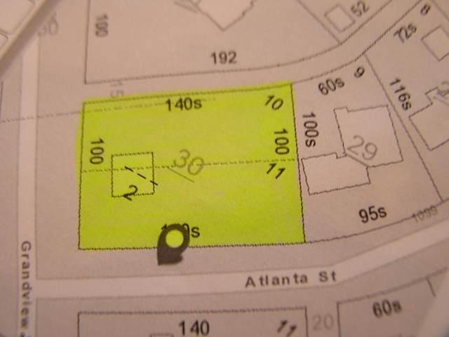 1011 Atlanta St, Florence, AL 35630 (MLS #434062) :: MarMac Real Estate