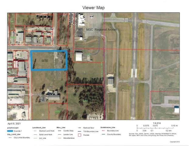 0 E Avalon Ave, Muscle Shoals, AL 35661 (MLS #434073) :: MarMac Real Estate