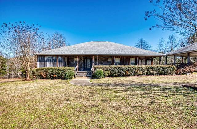 4069 Cr 126, Waterloo, AL 35677 (MLS #434083) :: MarMac Real Estate