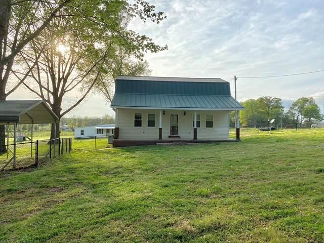 1645 Kiser Ln, Leighton, AL 35646 (MLS #434098) :: MarMac Real Estate