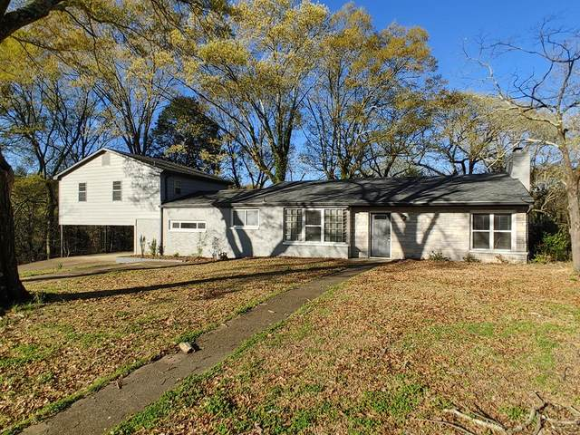 721 Dixie Ave, Florence, AL 35630 (MLS #434106) :: MarMac Real Estate