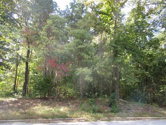 Lot #15 Oak Shadow Dr, Russellville, AL 35653 (MLS #434111) :: MarMac Real Estate