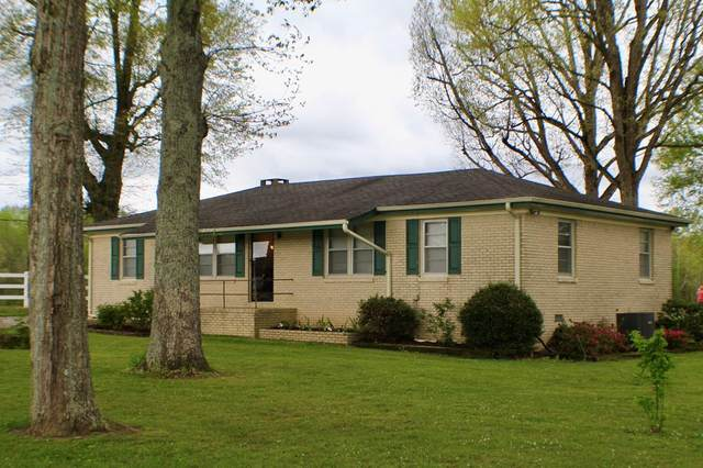 12909 Pulaski Pike, Toney, AL 35773 (MLS #434118) :: MarMac Real Estate