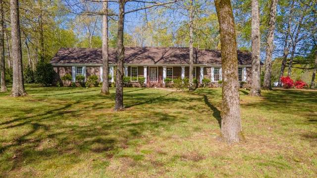 47 Wright Rd, Albertville, AL 35950 (MLS #434119) :: MarMac Real Estate