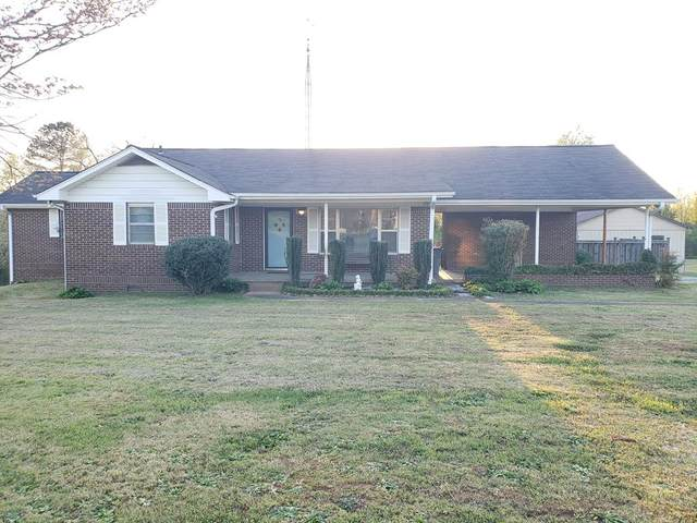 7125 Cr 73, Florence, AL 35634 (MLS #434121) :: MarMac Real Estate