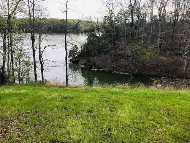 1500 N River Front Rd, Rogersville, AL 35652 (MLS #434128) :: MarMac Real Estate