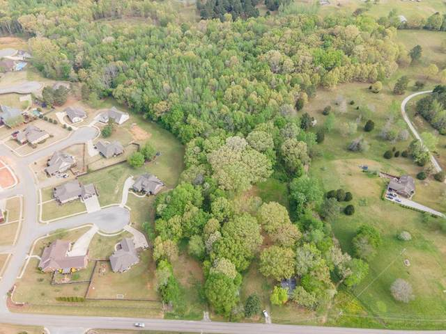 00 Cr 42, Florence, AL 35633 (MLS #434140) :: MarMac Real Estate
