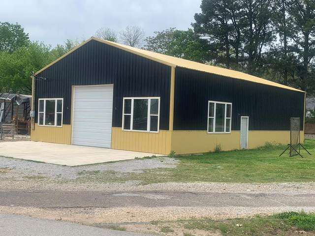 0 Sockwell Ave, Russellville, AL 35658 (MLS #434147) :: MarMac Real Estate