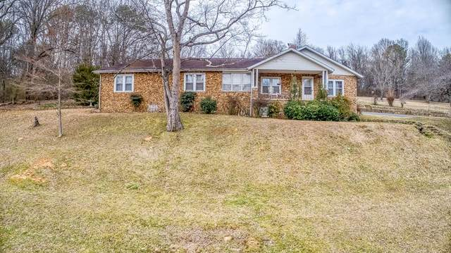 1407 Elm Dr, Killen, AL 35645 (MLS #434153) :: MarMac Real Estate
