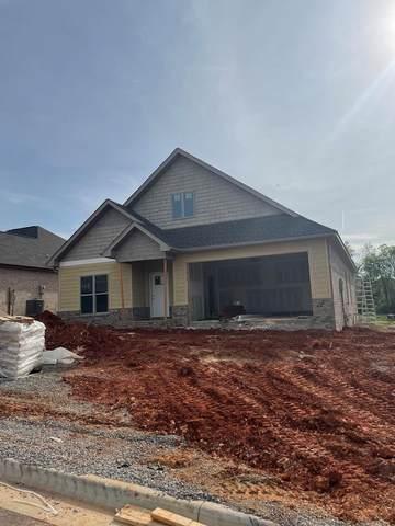 747 Karah Avery Ave, Rogersville, AL 35652 (MLS #434154) :: MarMac Real Estate