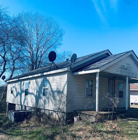 00 Cr 575, Rogersville, AL 35652 (MLS #434172) :: MarMac Real Estate