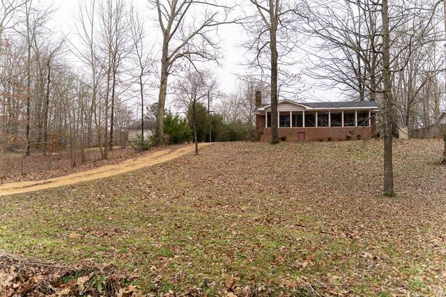 249 Price Dr, Florence, AL 35633 (MLS #434177) :: MarMac Real Estate