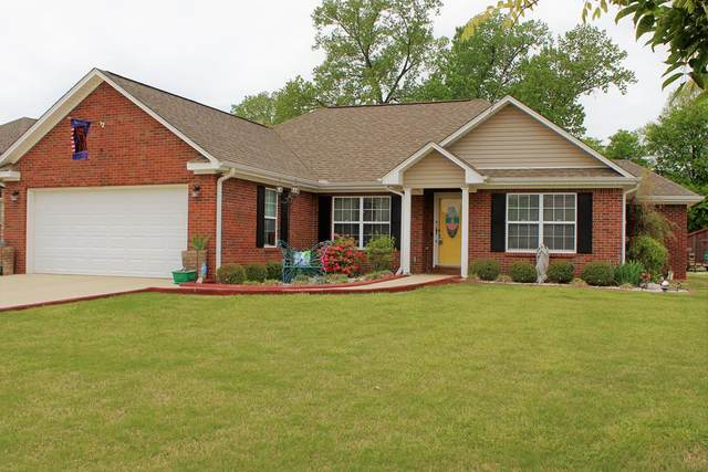 148 Harmony Dr, Tuscumbia, AL 35674 (MLS #434190) :: MarMac Real Estate