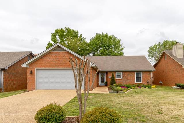103 Michael Ct, Florence, AL 35630 (MLS #434199) :: MarMac Real Estate