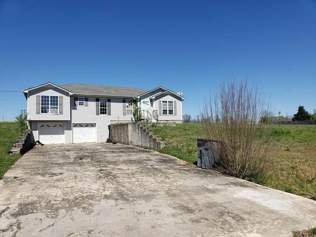 75 Julie Dr, Lexington, AL 35648 (MLS #434205) :: MarMac Real Estate