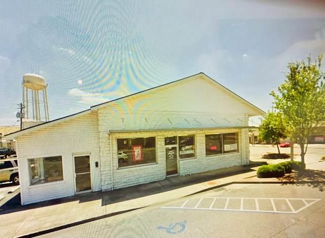 119 Fifth St W, Tuscumbia, AL 35674 (MLS #166315) :: Amanda Howard Sotheby's International Realty