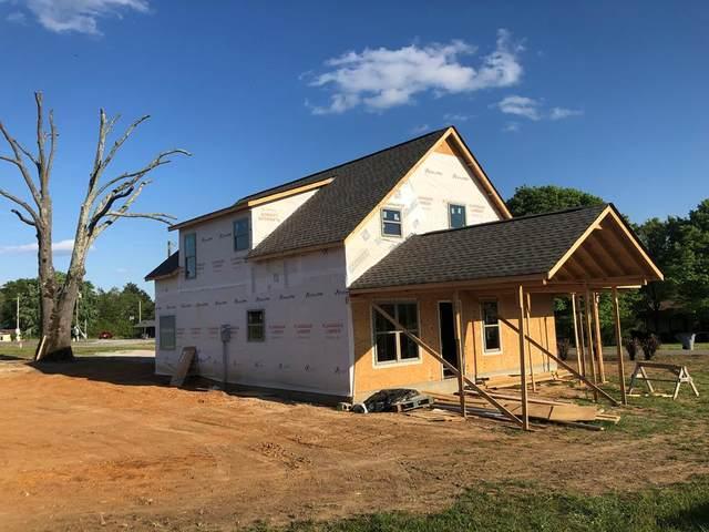 30 Cr 548, Rogersville, AL 35652 (MLS #434220) :: MarMac Real Estate
