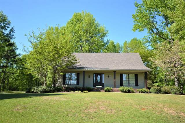 513 Kensington, Killen, AL 35645 (MLS #434237) :: MarMac Real Estate