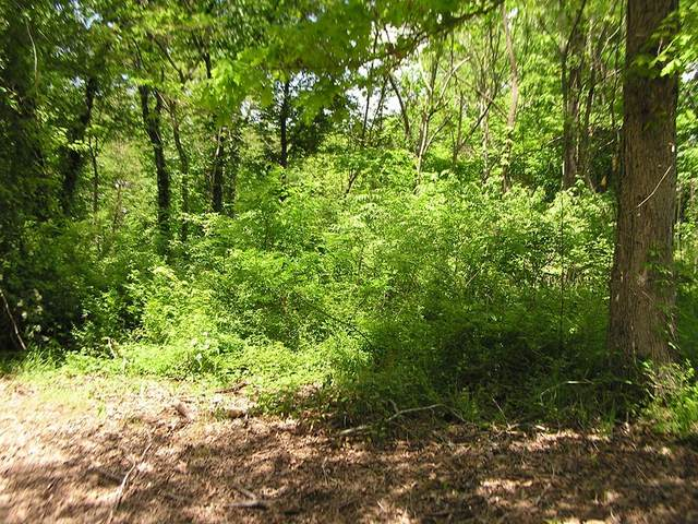 15 Ricky Dr, Muscle Shoals, AL 35661 (MLS #434282) :: MarMac Real Estate