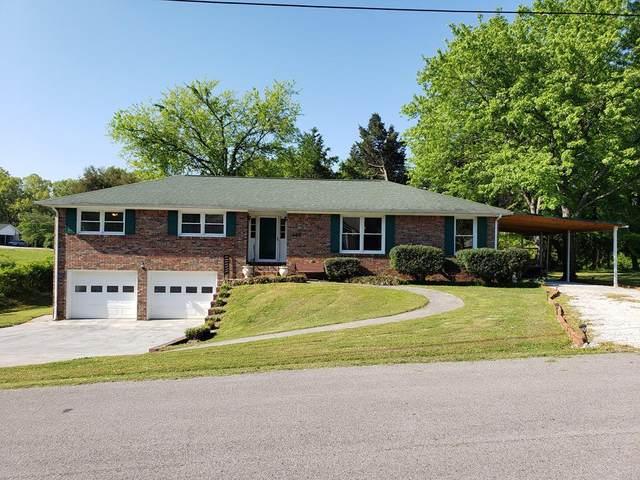 263 Lamoray Dr, Rogersville, AL 35652 (MLS #434297) :: MarMac Real Estate