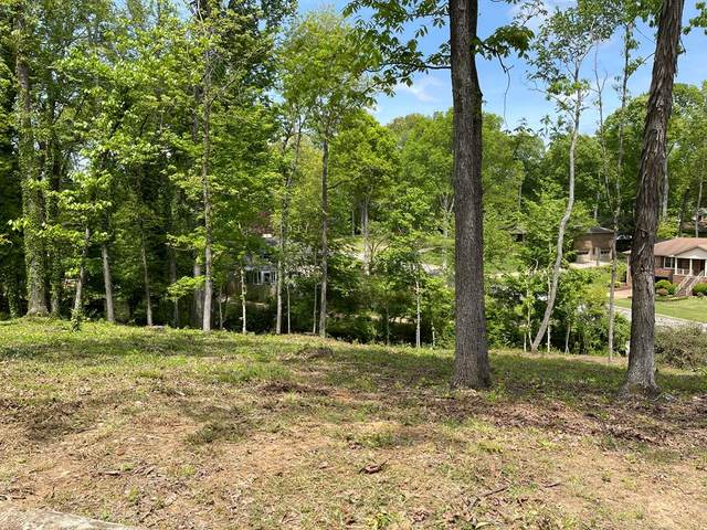 0 Colonial Ct, Florence, AL 35633 (MLS #434299) :: MarMac Real Estate
