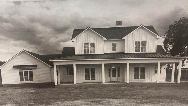 0000 Old Memphis Rd, Tuscumbia, AL 35674 (MLS #434301) :: MarMac Real Estate