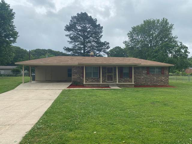 1226 Cr 107, Killen, AL 35646 (MLS #434382) :: MarMac Real Estate