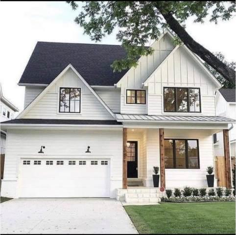 40 Emma Cir, Tuscumbia, AL 35674 (MLS #434388) :: MarMac Real Estate