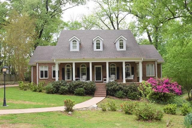 106 Crosscreek Ln, Florence, AL 35634 (MLS #434397) :: MarMac Real Estate