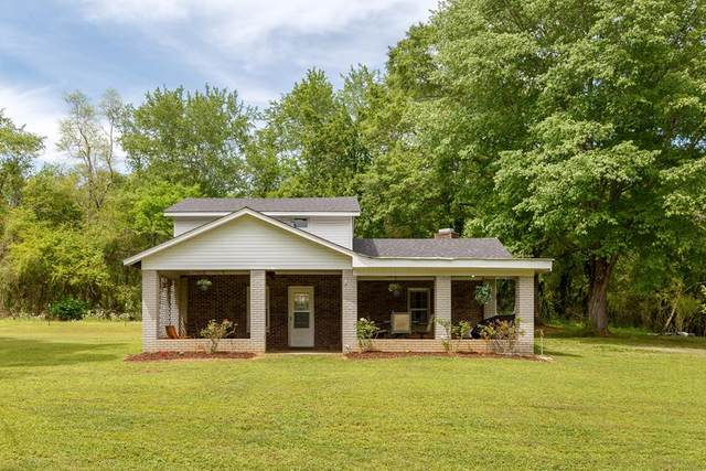 2663 Cr 112, Florence, AL 35633 (MLS #434401) :: MarMac Real Estate