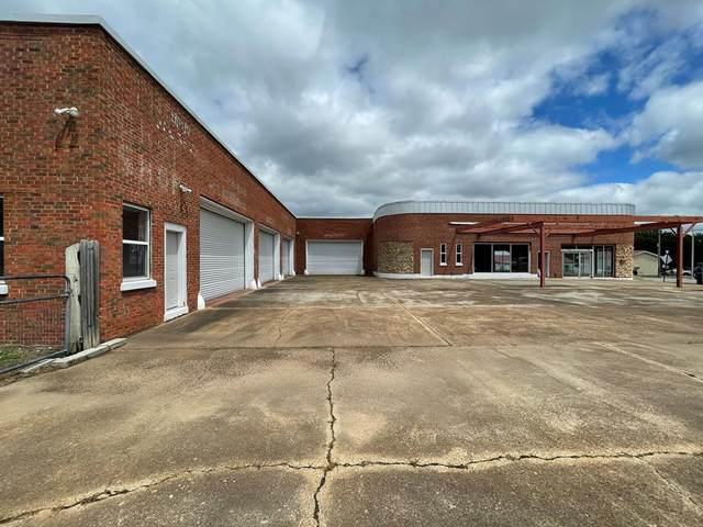 905 Main St, Tuscumbia, AL 35674 (MLS #434415) :: MarMac Real Estate
